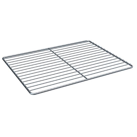 grille pour soubassement l=700 mm