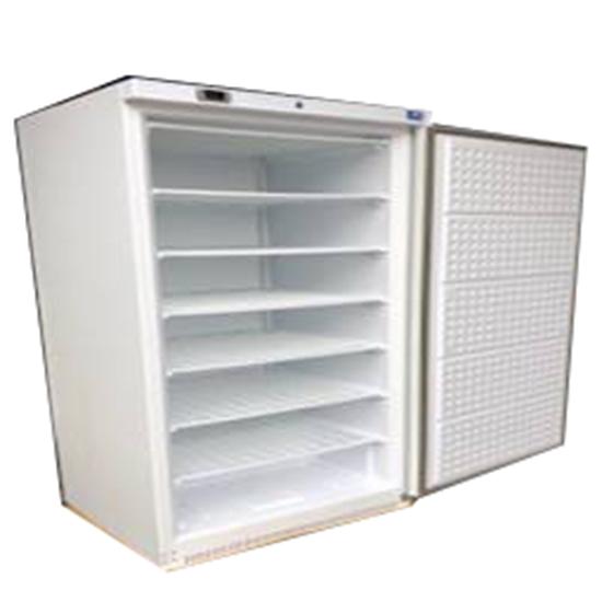 Tiefkühlschrank 600 Liter in ABS, 650x500 mm, -18°/-22°C - GEBRAUCHT