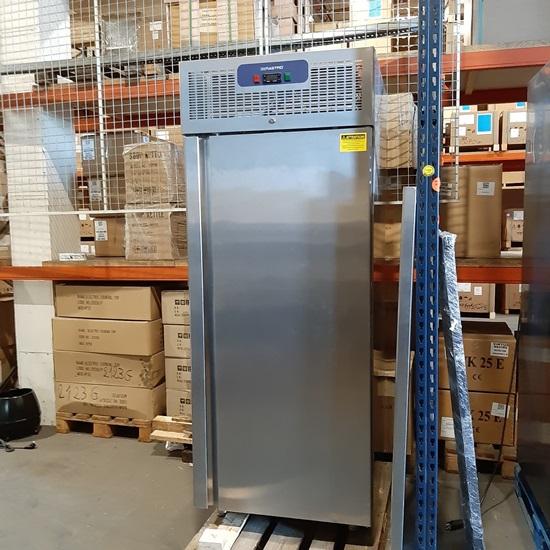 Tiefkühlschrank für 54 Speiseeisbehälter, -10°/-30°C - GEBRAUCHT