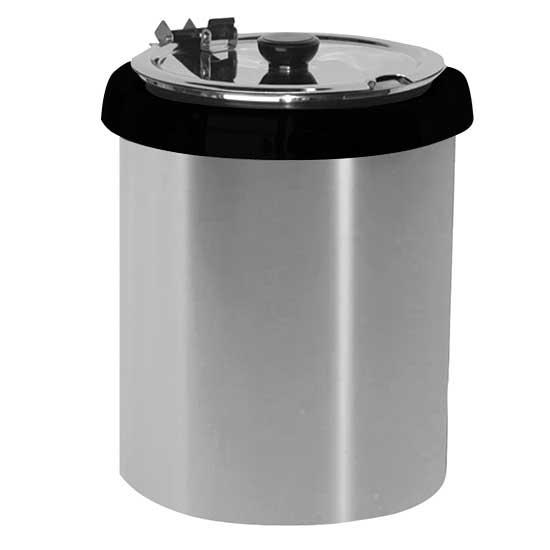 Einbau-Suppenkessel, Kapazität 10 Liter