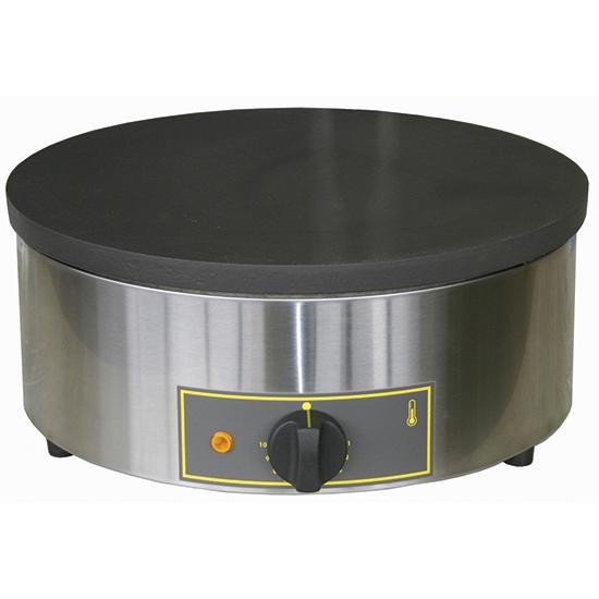 Elektro-Crêpegerät, 1x ø 400 mm