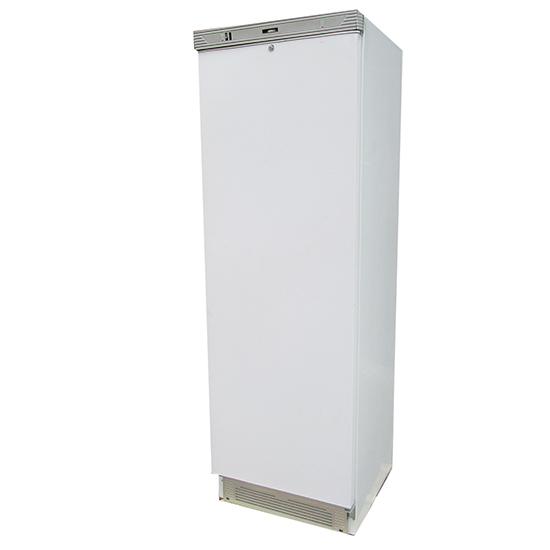 Getränkekühlschrank 350 Liter mit Volltür und 5 Roste, +1°/+10°C - BESCHÄDIGT