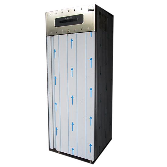 Bäckereikühlschrank 700 Liter aus Edelstahl, 600x400 mm, -2°/+8°C - GEBRAUCHT