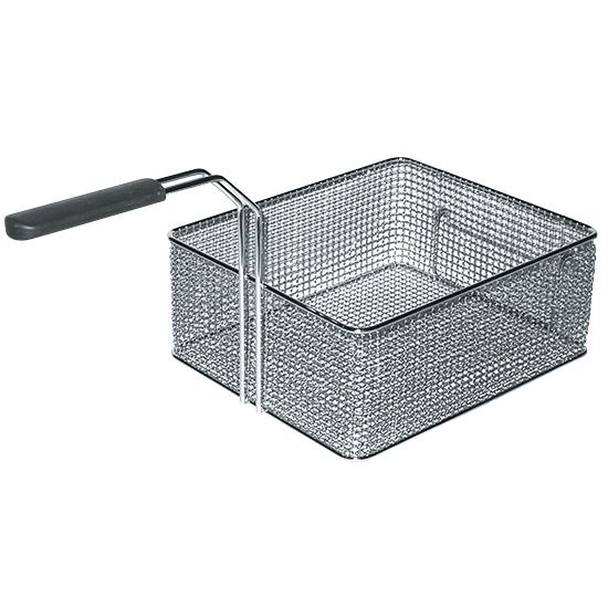 basket for electric fryer, 1/1