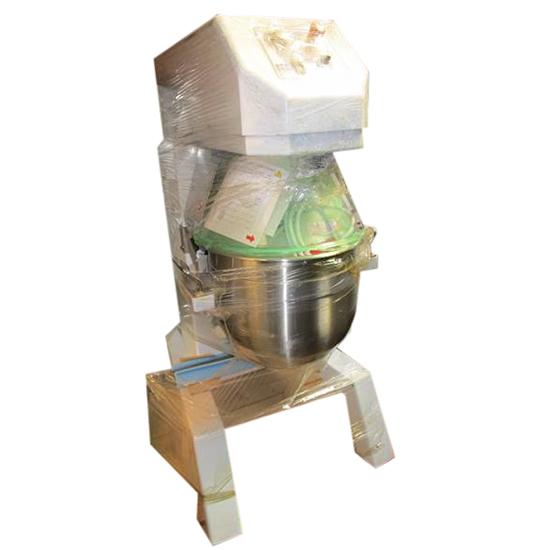 batidora mezcladora 60 litros con 3 velocidades - 400V/3F  - USADO
