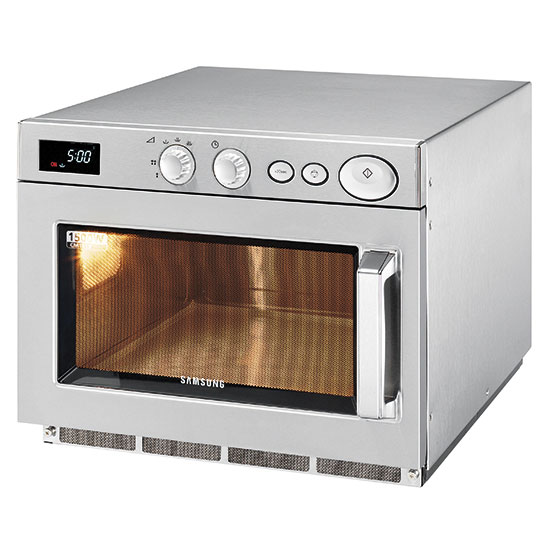horno microondas, 26 litros/GN 2/3, máximo 1500 W
