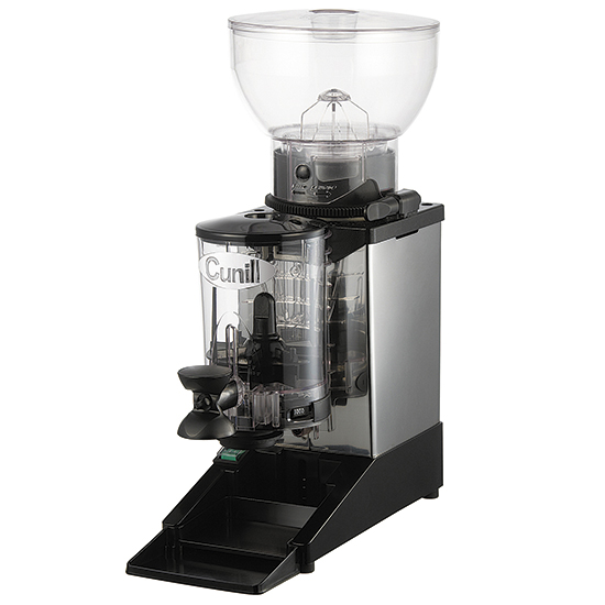 Kaffeemühle, 1 kg Behälter, 5-12 g