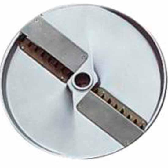 Streifenscheibe, Schnittstärke 10x10 mm