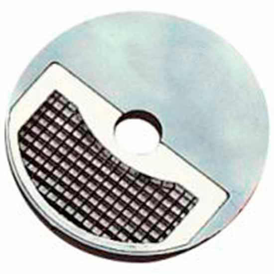 Würfelgatter, Schnittstärke 12x12 mm, nur in Kombi mit FLE0025