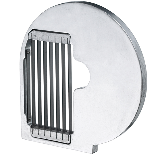 french fries slicing disc, thickness 10 mm, only combined with SA010