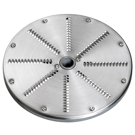 shredder disc, thickness 2 mm