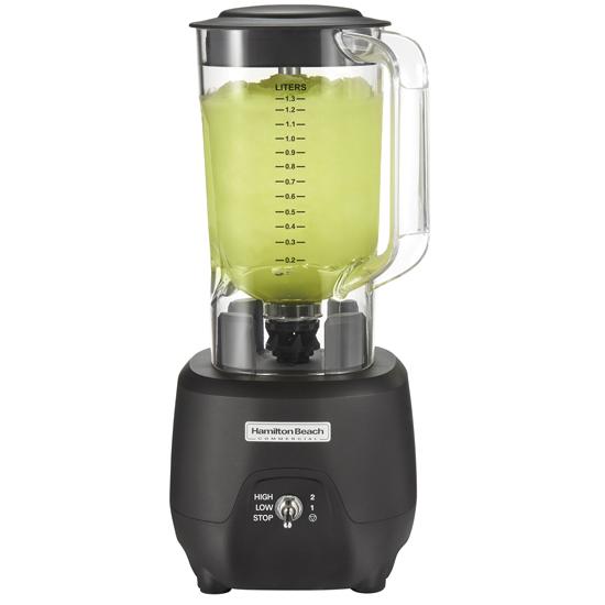 mélangeur avec 1 verre de 1,25 litres, 2 vitesses