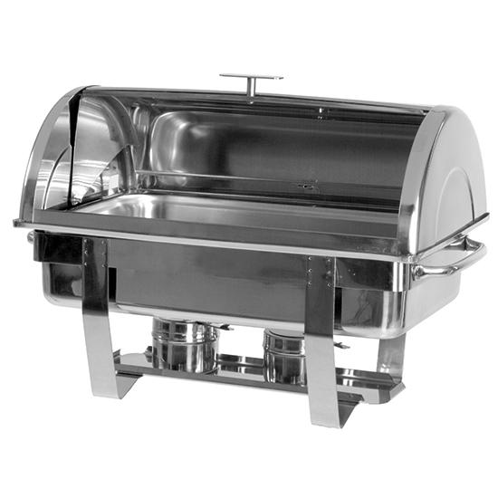 podgrzewacz Roll-Top, 1x GN 1/1 h=65 mm