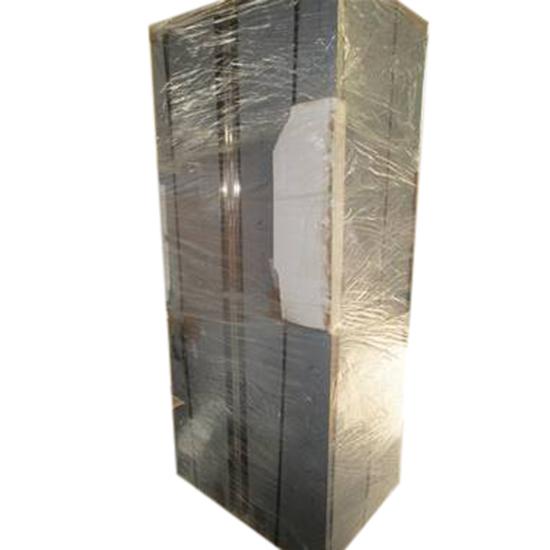 Armário com porta pivotante, 3 prateleiras, 800x600 mm -DANIFICADO