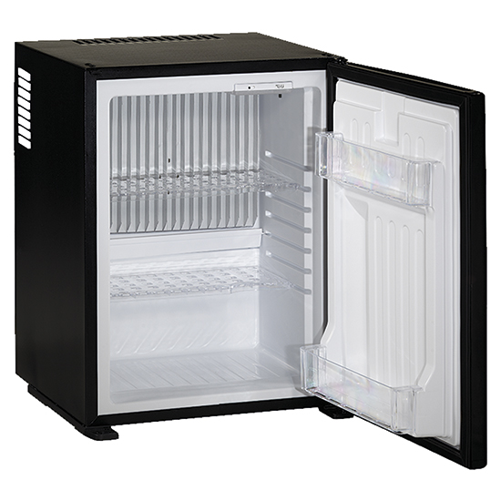 Minibar mit Absorptionskühlung, 38 Liter