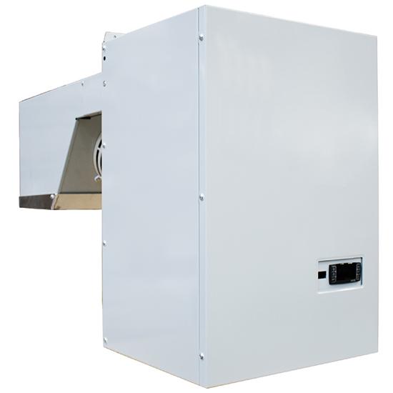Huckepackaggregat, -18°/-25°C, 4,80 m³/3,30 m³