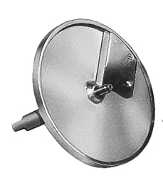 Schneidescheibe, Schnittstärke 6 mm