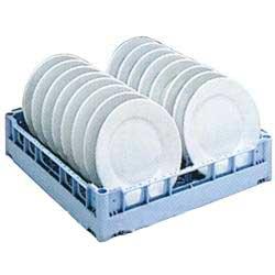 Tellerkorb für 14/18 Teller 500x500x106h mm