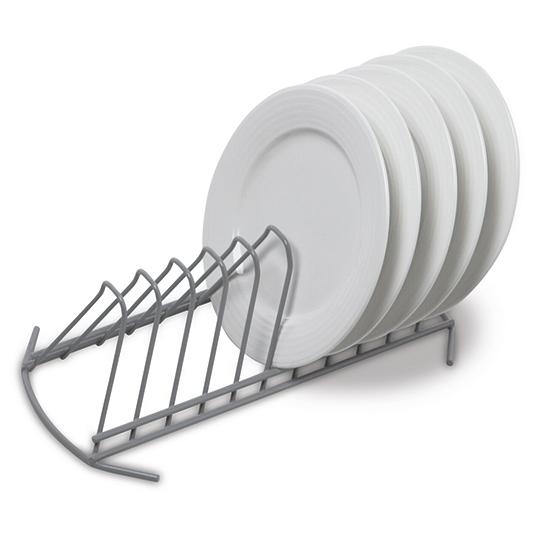 Einsatz für 15 Teller, 308x100 mm