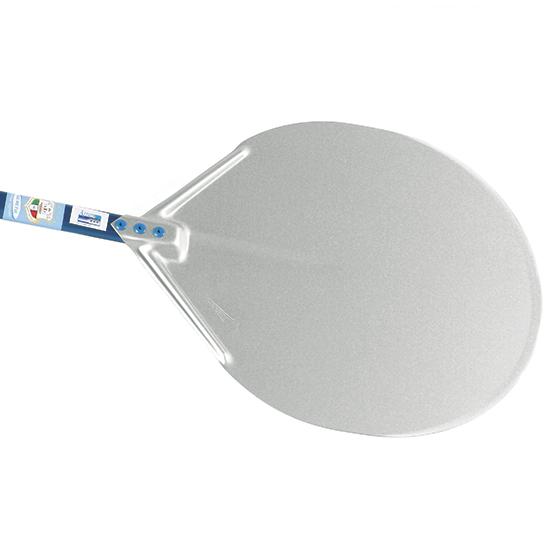 lopata do pizzy, okragla, ø 50 cm, dl.=200 cm