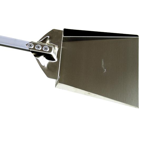 Schaufel für Asche, L=1750 mm