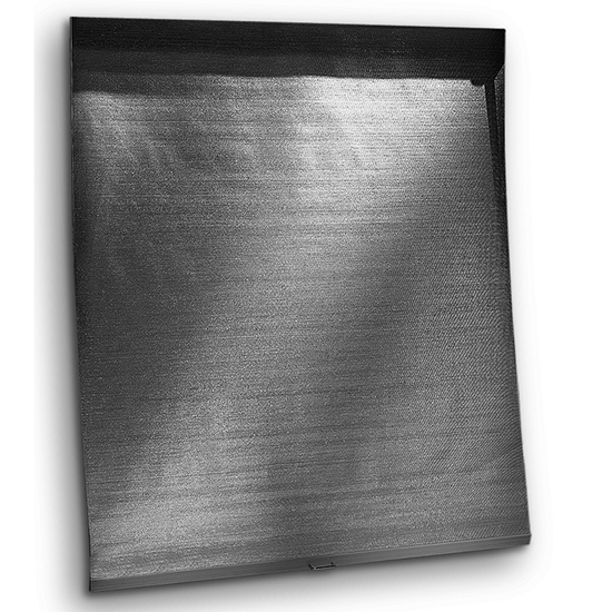 Nachtrollo für Wandkühlregale, B=1800 mm